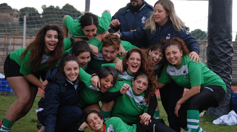 Cerbere irresistibili: vinto raggruppamento coppa Italia con tre successi.Serie C maschile, sconfitta ad Enna