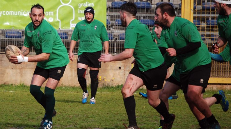 """Nissa Rugby, serie C: vittoria casalinga contro i Fenix Belpasso.Andrea Lo Celso: """"Bilancio conclusivo, tanti nostri giovani hanno fatto esperienza"""""""