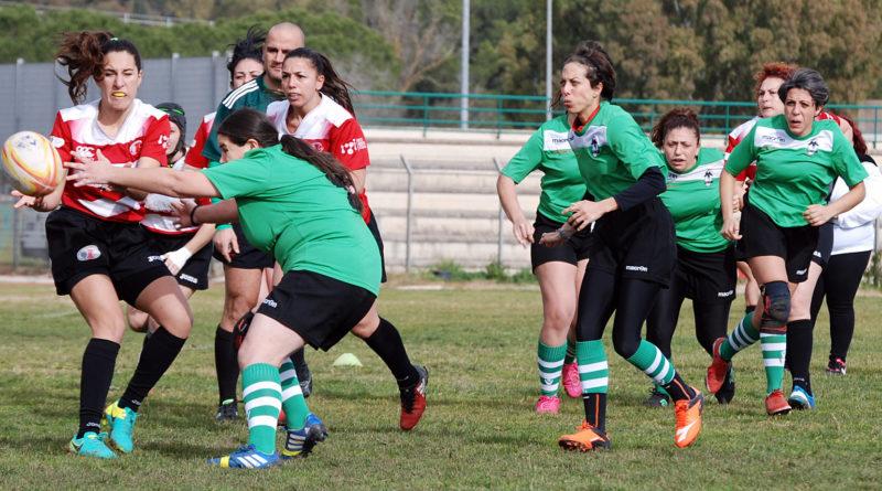 """Cerbere, coppa Italia a Catania: due vittorie ed una sconfitta.Chiara Cammarata: """"Dobbiamo entrare in campo già concentrate"""""""