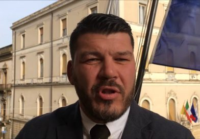 """Bilancio stagionale, presidente Arancio: """"Ottima annata per il rugby siciliano, specialmente per promozione e sviluppo dell'attività giovanile"""""""