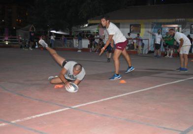 Coni, domenica 2 giugno: XVI giornata nazionale dello sport. La Nissa propone lo street rugby