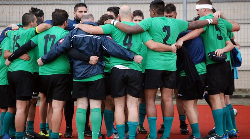 """Nissa Rugby, sconfitta con onore a Catania. Lo Celso: """"Prova di carattere"""""""
