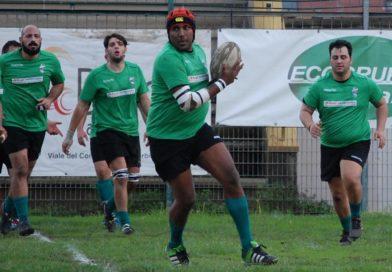 Risultati di domenica 11 novembre: la Nissa Rugby sconfitta in trasferta dalSyrako