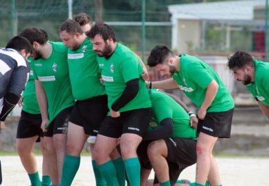 Serie C: Fotogallery di Syrako-Nissa Rugby, domenica 11 novembre