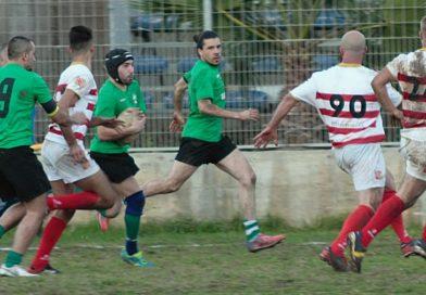 """Risultati di domenica 9 dicembre: Nissa Rugby convincente, Cerbere al """"50%"""", KO per U.18 e 16"""