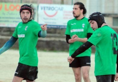 """Nissa Rugby, sconfitta di misura con il Syrako: """"brillano"""" i gemelli nisseni Calì"""