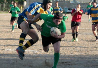 Serie C: Fotogallery di Fenix Belpasso-Nissa Rugby, domenica 9 dicembre