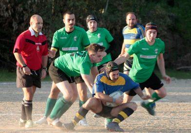 """Nissa Rugby, domenica 16 dicembre big-match con la capolista Amatori Catania.Il tecnico Lo Celso: """"Sono fiducioso"""""""