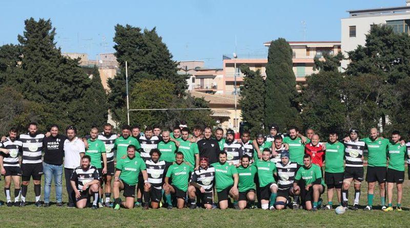 II fase, serie C. Nissa Rugby, esordio gagliardo: espugnata Siracusa