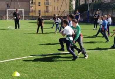 Nissa Rugby, Open Day: sabato 14 settembre, dalle ore 16 alle 20
