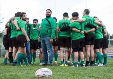Serie C: fotogallery di  Nissa Rugby – Cus Catania, domenica 7 aprile