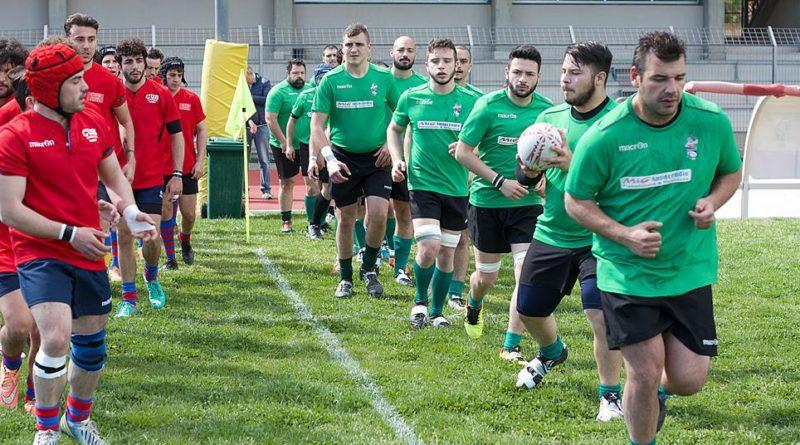 Big-match a Caltanissetta: la Nissa Rugby riceve la capolista Palermo. Ultima giornata del campionato regionale di C, in palio il primato