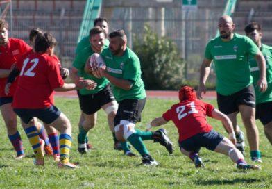 Risultati domenica 14 aprile: Nissa Rugby sconfitta ma…promossa