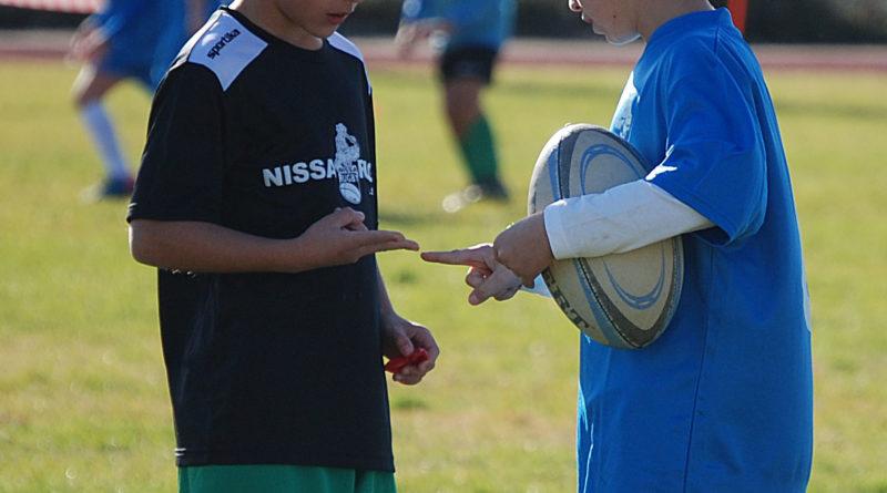 Nissa Rugby, domenica 26 maggio a Ragusa per il trofeo Cappello 2019: in campo under 8, 10 e 12