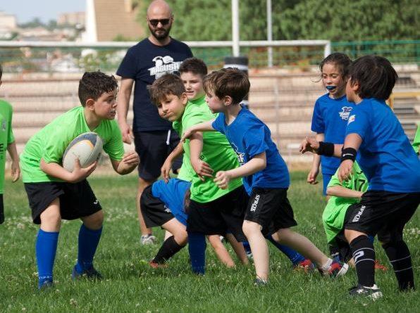 """Mini-rugby al """"M. Tomaselli"""", domenica 1 dicembre. Serie C, impegno casalingo per la Nissa; under 16 femminile a Catania"""