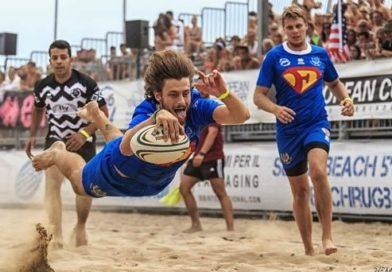 X festa del beach rugby, IV memorial Giacomo Cucinella: domenica 16 giugno a Cinisi