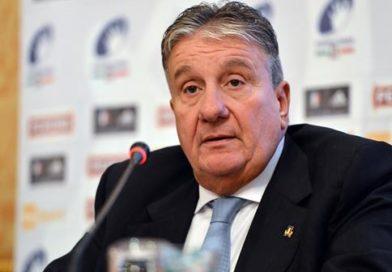 Il presidente nazionale della FIR Alfredo Gavazzi in Sicilia. Sviluppo del rugby nell'isola, si parlerà anche del Tomaselli