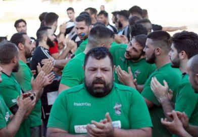 """Nissa Rugby, trasferta a Catania contro i Briganti di Librino. Gaetano Cammarata: """"Abbiamo trovato lo spirito giusto, continuiamo così"""""""