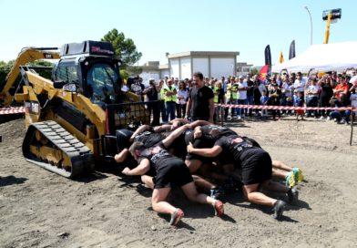 Nissa Rugby contro Minipala Dlf: ecco 74 secondi di emozioni pure