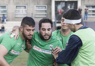 """Nissa Rugby sconfitta dai Briganti di Librino. Il tecnico Lo Celso: """"Complimenti agli avversari, dobbiamo crescere"""""""