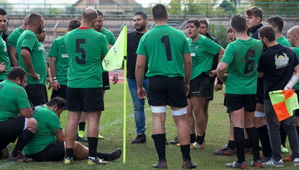 """Nissa Rugby, il Palermo """"espugna"""" Caltanissetta. Il tecnico Lo Celso: """"Sconfitta a testa alta, non cambiano i nostri obiettivi"""""""
