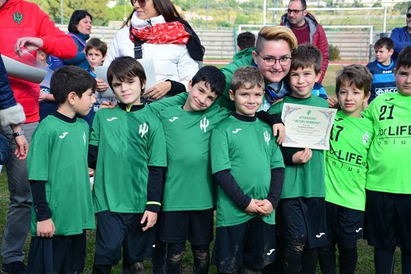 """DLF Nissa Rugby: domenica """"ricca"""" di impegni.  In campo: Cerbere, under 16 femminile, under 8 e 10"""