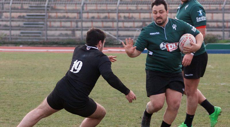 """DLF Nissa Rugby, parlano i tecnici. Serie C, Lo Celso: """"Sconfitta amara, crediamo ancora nel 3° posto"""". Cerbere, Blandi: """"Prestazione non all'altezza, manca la continuità""""."""