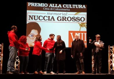 """Memorial """"Nuccia Grosso"""", riconoscimento alla DLF Nissa Rugby: premiata per """"l'attività sportiva e l'impegno nel sociale"""""""