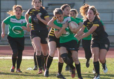 DLF Nissa Rugby, Cerbere e Cerberine impegnate nel week-end: Seniores in Coppa Italia, under 16 nel raggruppamento regionale