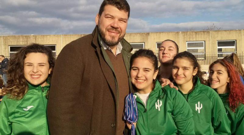 DLF Nissa Rugby: trofeo S. Agata, brillano under 8 e 10, ed 16 femminile. Coppa Italia: Cerbere sottotono, tre sconfitte
