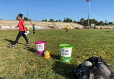 """#Inissiamo, DLF Nissa Rugby: tornano in campo bambini e seniores, da martedì 4 maggio allo stadio """"M. Tomaselli"""""""