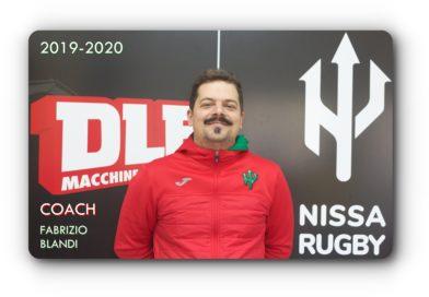 """Pagina facebook """"Allenatore efficace"""", video-intervista al DT Fabrizio Blandi: """"Miriamo a diventare un'agenzia educativa"""""""
