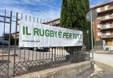 """DLF Nissa Rugby, appuntamento con """"Emozioniamoci"""" a favore dei bambini"""