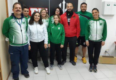 DLF Nissa Rugby, ecco il nuovo staff: molti i giovani nisseni