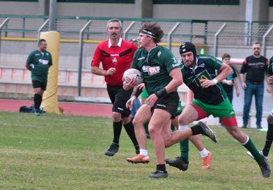 Serie C: fotogallery di DLF Nissa Rugby- San Gregorio Catania, domenica 17 ottobre